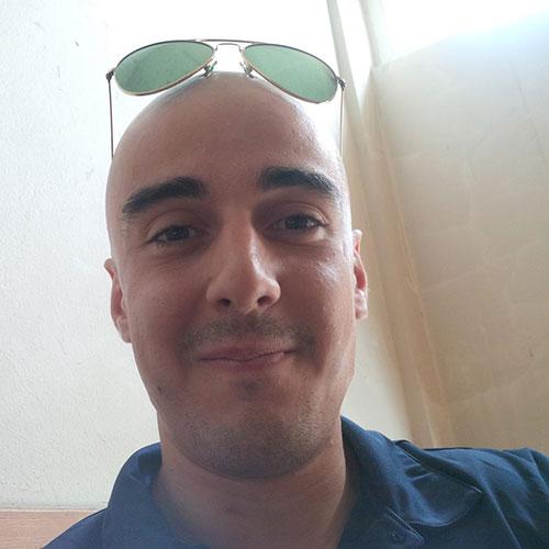 Bogdan Dimciu