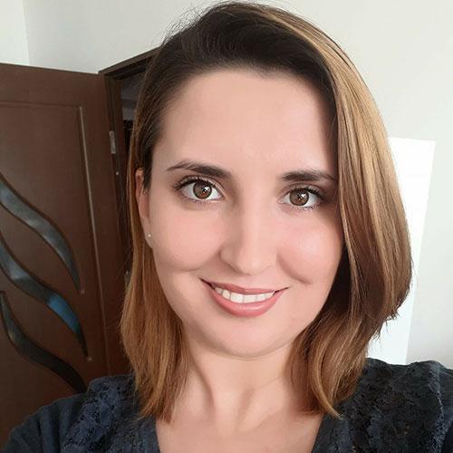Izabela Niculae