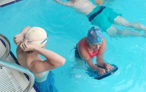 Înot terapeutic