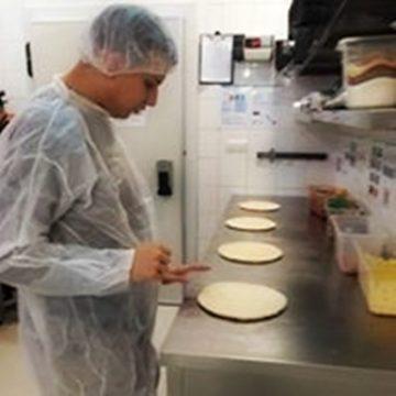 Radu cook